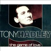 Click here for more info about 'Tony Hadley - The Game Of Love'