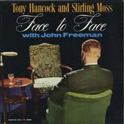 Click here for more info about 'Tony Hancock - Face To Face'