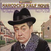 Click here for more info about 'Tony Hancock - Hancock's Half Hour'