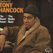 Tony Hancock The Best Of Tony Hancock UK vinyl LP