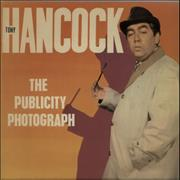 Click here for more info about 'Tony Hancock - The Publicity Photograph'