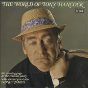 Click here for more info about 'Tony Hancock - The World Of Tony Hancock'