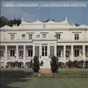 Click here for more info about 'Tony Hazzard - Loudwater House - EX'