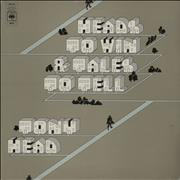 Click here for more info about 'Tony Head - Heads To Win & Tales To Tell (The Traveller)'