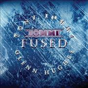 Click here for more info about 'Tony Iommi - Fused'