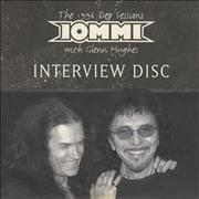 Click here for more info about 'Tony Iommi - The 1996 Dep Sessions - Interview Disc'