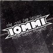 Click here for more info about 'Tony Iommi - The 1996 Dep Sessions'