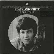 Click here for more info about 'Tony Joe White - Black And White - 180gm'