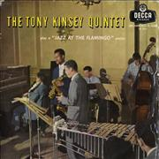 Click here for more info about 'Tony Kinsey - A 'Jazz At The Flamingo' Session - VG'