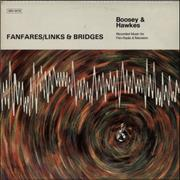 Click here for more info about 'Tony Kinsey - Fanfares, Links & Bridges'