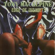 Click here for more info about 'Tony MacAlpine - Edge Of Insanity - High Heels p/s'