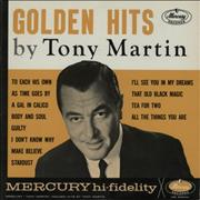 Click here for more info about 'Tony Martin - Golden Hits'