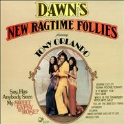 Click here for more info about 'Tony Orlando & Dawn - Dawn's New Ragtime Follies'