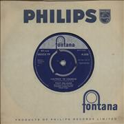 Click here for more info about 'Tony Orlando & Dawn - Halfway To Paradise'