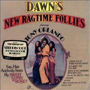 Click here for more info about 'Tony Orlando & Dawn - New Ragtime Follies - Sealed'