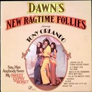 Click here for more info about 'Tony Orlando & Dawn - New Ragtime Follies'