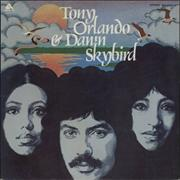 Click here for more info about 'Tony Orlando & Dawn - Skybird'