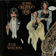 Click here for more info about 'Tony Orlando & Dawn - To Be With You'