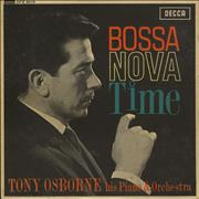 Click here for more info about 'Tony Osborne - Bossa Nova Time EP'