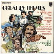 Click here for more info about 'Tony Osborne - Great TV Themes'