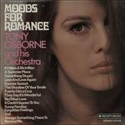 Click here for more info about 'Tony Osborne - Moods For Romance'