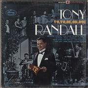 Click here for more info about 'Tony Randall - Vo-Vo-De-Oh-Doe'