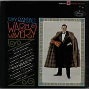 Click here for more info about 'Tony Randall - Warm & Wavery'
