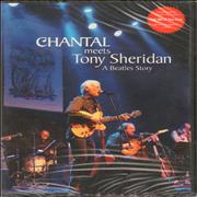 Click here for more info about 'Tony Sheridan - A Beatles Story'