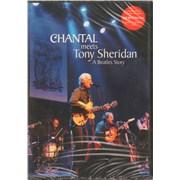 Tony Sheridan A Beatles Story Germany DVD