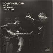 Click here for more info about 'Tony Sheridan - Vol. 1 The Singles 1961-1964'