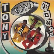 Click here for more info about 'Tony Toni Toné - The Blues'