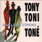 Click here for more info about 'Tony Toni Toné - Oakland Stroke'