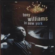 Click here for more info about 'Tony Williams (Jazz) - In New York'