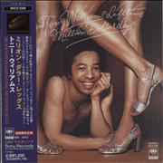 Click here for more info about 'Tony Williams (Jazz) - Million Dollar Legs'