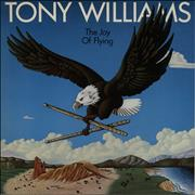 Click here for more info about 'Tony Williams (Jazz) - The Joy Of Flying'