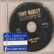 Click here for more info about 'Tony Hadley - Save A Prayer'