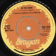 Click here for more info about 'Toots & The Maytals - In The Dark - 1st'