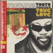 Click here for more info about 'Toots & The Maytals - True Love'