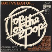 Click here for more info about 'Top Of The Pops - BBC TV's Best Of ... Top Of The Pops Vol.1'