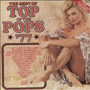Click here for more info about 'Top Of The Pops - The Best Of Top Of The Pops '77'