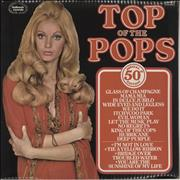 Click here for more info about 'Top Of The Pops - Top Of The Pops Vol. 50'