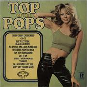 Click here for more info about 'Top Of The Pops - Top Of The Pops Volume 18'