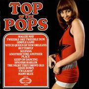 Click here for more info about 'Top Of The Pops - Top Of The Pops Volume 20'