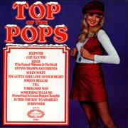 Click here for more info about 'Top Of The Pops - Top Of The Pops Vol. 21'