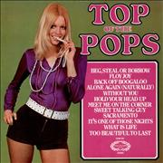Click here for more info about 'Top Of The Pops - Top Of The Pops Volume 23'