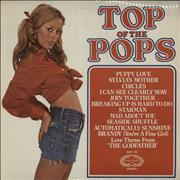 Click here for more info about 'Top Of The Pops - Top Of The Pops Vol. 25'