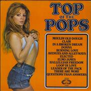 Click here for more info about 'Top Of The Pops - Top Of The Pops Volume 27'