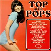 Click here for more info about 'Top Of The Pops - Top Of The Pops Volume 33'