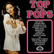 Click here for more info about 'Top Of The Pops - Top Of The Pops Volume 34'