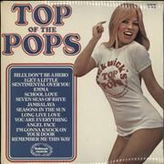 Click here for more info about 'Top Of The Pops - Top Of The Pops Volume 37'